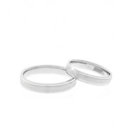 Pánský snubní prsten - SP01413P