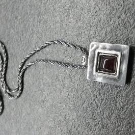 Stříbrný náhrdelník AG0515G