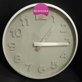 Nástěnné hodiny HC13.1