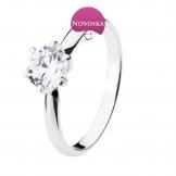 Zlatý prsten ZP0416