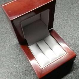 Krabička dřevěná 1