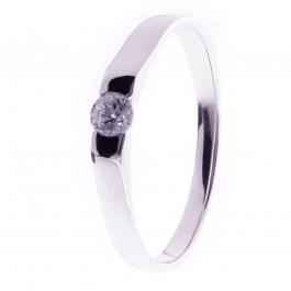 Zlatý prsten ZP0517