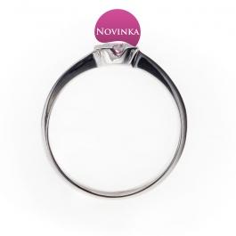 Zlatý prsten ZP0317