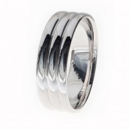 Dámský snubní prsten - SP02511D