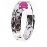 Pánský snubní prsten - SP1017P