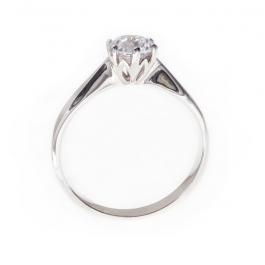 Zlatý prsten ZP0217