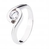 Zlatý prsten ZP01715