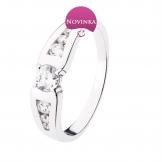 Zlatý prsten ZP01915