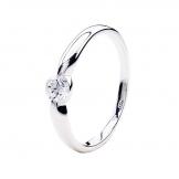 Zlatý prsten ZP01713