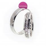 Dámský snubní prsten - SP0517D