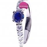 Zlatý prsten ZP00413