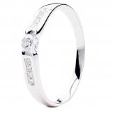 Zlatý prsten ZP2460ATK