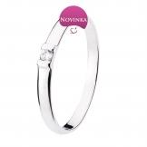 Zlatý prsten ZP2455AT