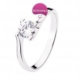 Zlatý prsten ZP0316