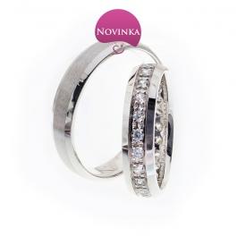 Pánský snubní prsten - SP0517P