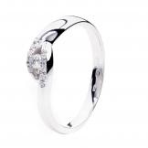 Zlatý prsten ZP00211K2
