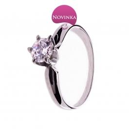 Zlatý prsten ZP00815