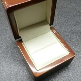 Krabička dřevěná 2